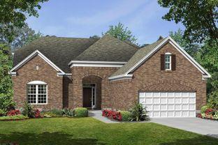 Placid II - Enclave at Ambleside Meadows: Mason, Ohio - M/I Homes