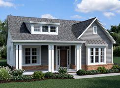 Augusta - Retreat at Dustin: Galena, Ohio - M/I Homes