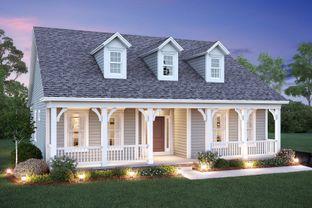 Beaufort - Retreat at Dustin: Galena, Ohio - M/I Homes