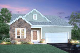 Fremont - Browns Farm: Grove City, Ohio - M/I Homes