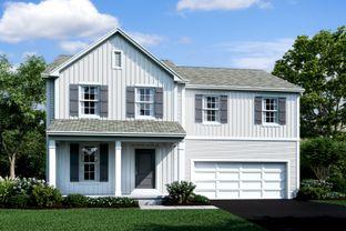 Granville - Clarkshaw Moors: Powell, Ohio - M/I Homes