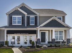 Madison - Heron Crossing: Pickerington, Ohio - M/I Homes