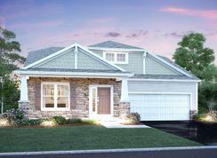 Riverside - Liberty Grand: Powell, Ohio - M/I Homes