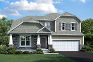 Spring Hill Farm by M/I Homes in Columbus Ohio