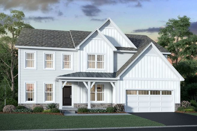 10763 Mangrove Loop (Langley)
