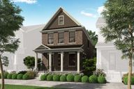 Founders Park at Harrison West by M/I Homes in Columbus Ohio