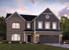 Cahill Basement - Sagebrook: Indianapolis, Indiana - M/I Homes