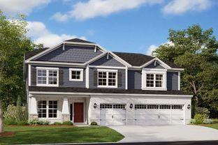 Drake Slab - Sonora: Brownsburg, Indiana - M/I Homes