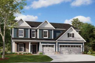 Drake Slab - Westchester: Westfield, Indiana - M/I Homes