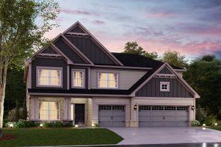 Drake Basement - Havenwood: Noblesville, Indiana - M/I Homes