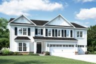 Sagebrook by M/I Homes in Indianapolis Indiana