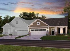 Castello - Tamarack: Cicero, Indiana - M/I Homes