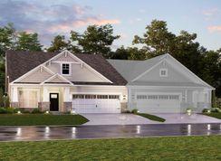 Dimora - Tamarack: Cicero, Indiana - M/I Homes