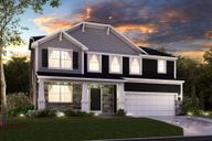 Riley Meadows by M/I Homes in Indianapolis Indiana