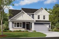 The Heritage by M/I Homes in Indianapolis Indiana