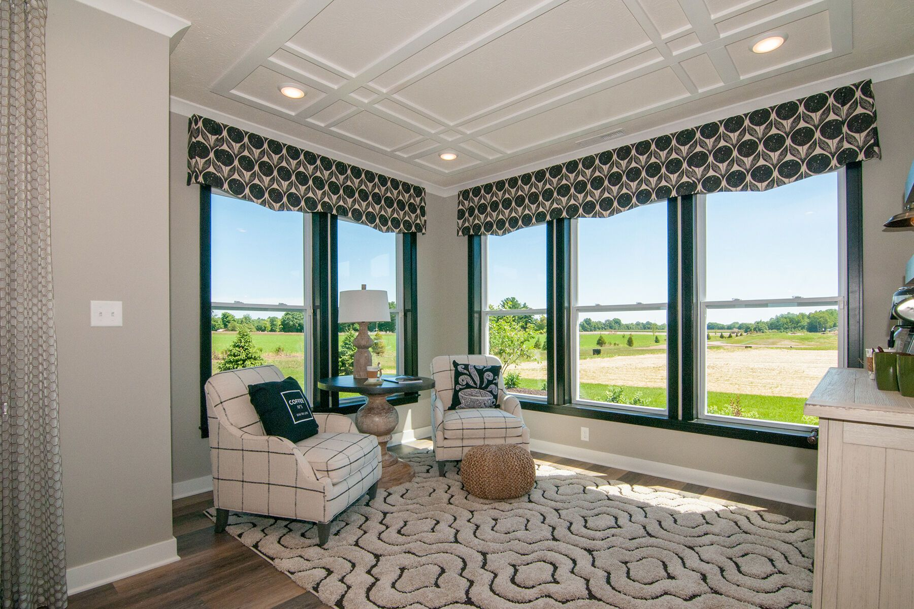 'Havenwood' by M/I Homes-Indianapolis in Indianapolis