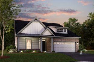 Cascade Basement - Merion: Noblesville, Indiana - M/I Homes