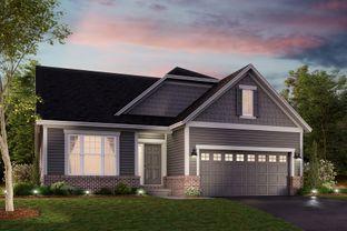Olympic Basement - Merion: Noblesville, Indiana - M/I Homes