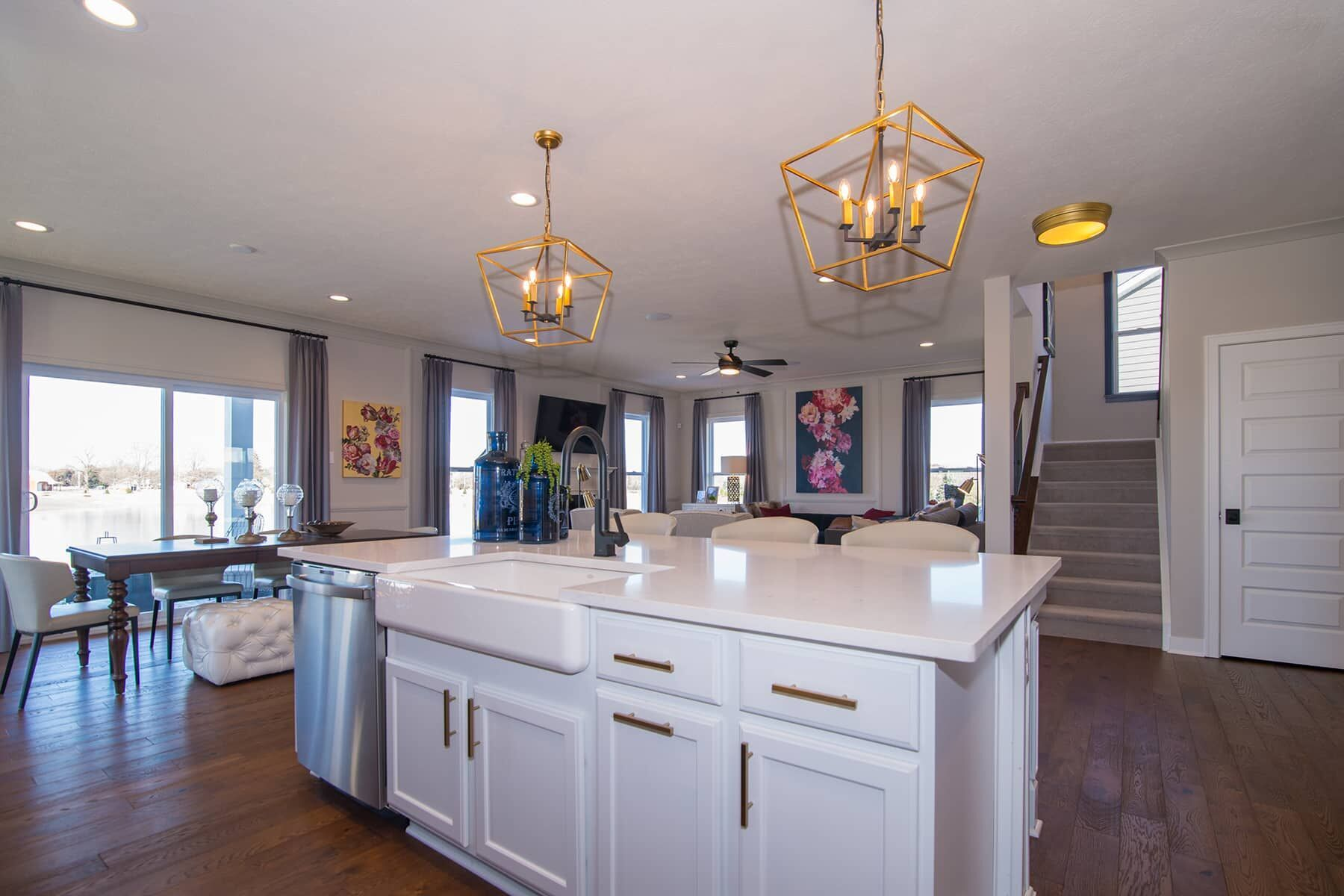 'Sonora' by M/I Homes-Indianapolis in Indianapolis