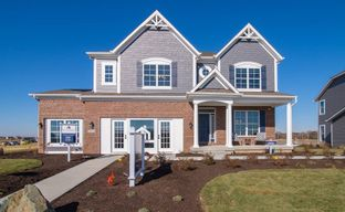Sonora by M/I Homes in Indianapolis Indiana