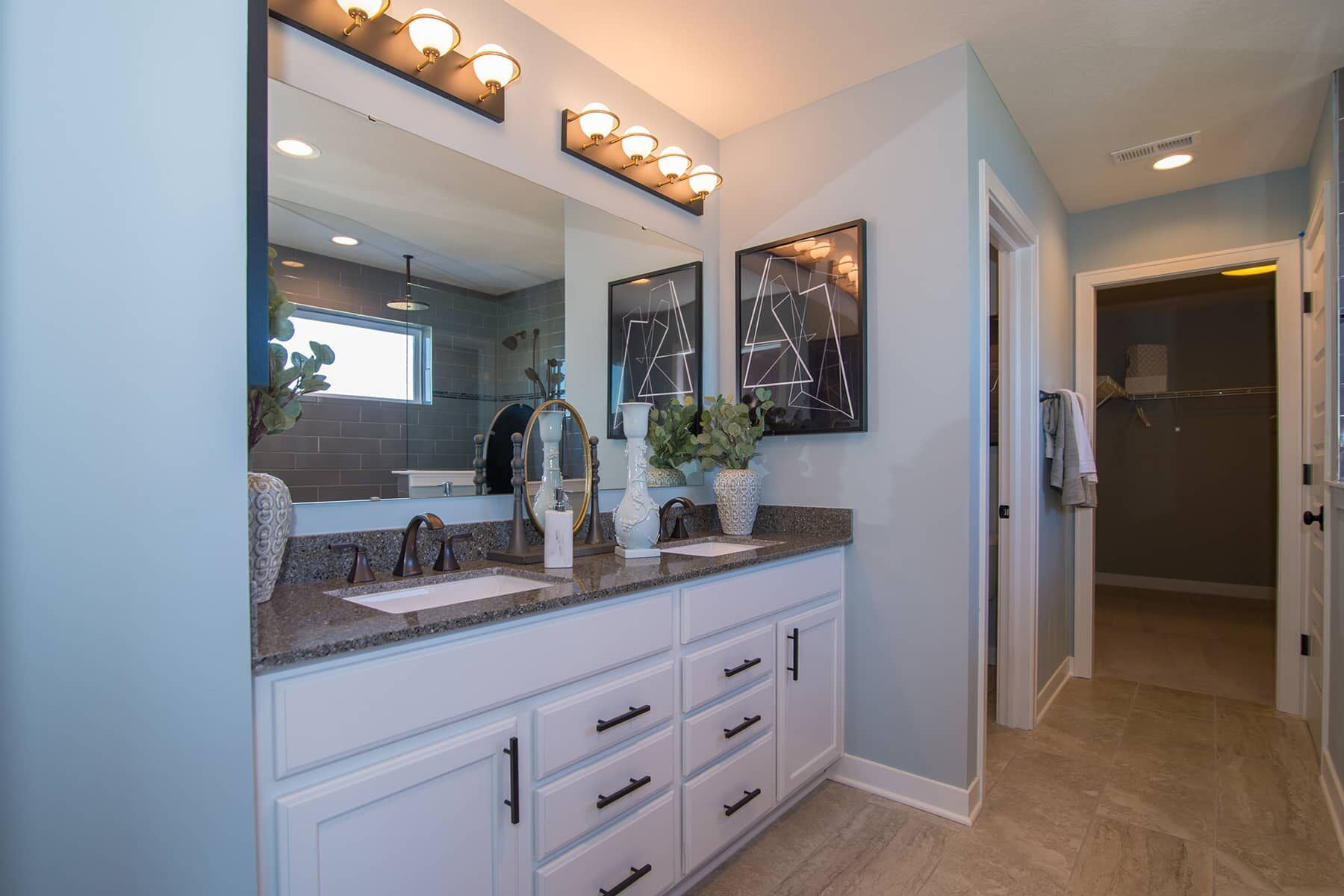 Bathroom featured in the Glendale Basement By M/I Homes in Indianapolis, IN