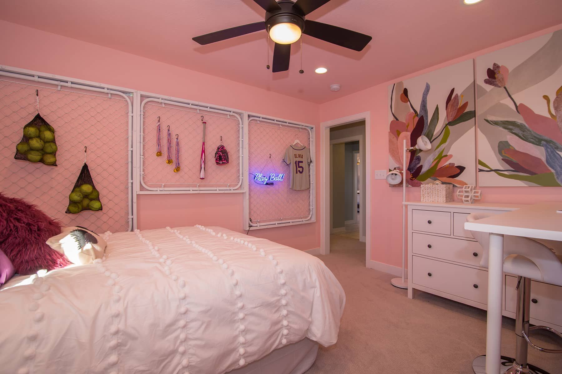 Bedroom featured in the Glendale Basement By M/I Homes in Indianapolis, IN