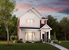 R1900 - Bolton Square at Central State: Indianapolis, Indiana - M/I Homes