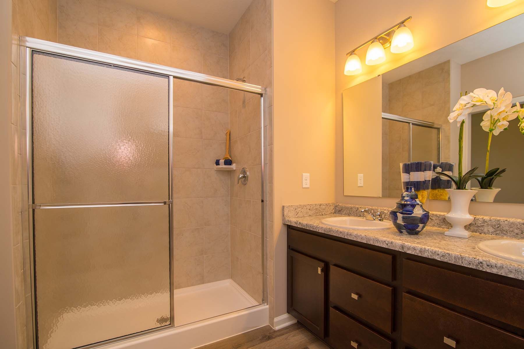 Bathroom featured in the Bella Vista By M/I Homes in Indianapolis, IN