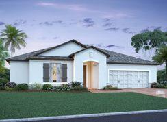 Mayfield Fl - Cadence Park: Sanford, Florida - M/I Homes