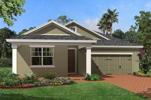 Ashford - Rivington: Debary, Florida - M/I Homes