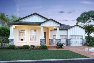 Cambridge - Rivington: Debary, Florida - M/I Homes