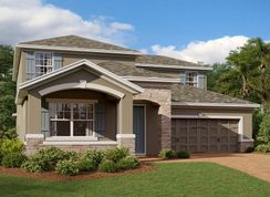 Dorchester - Rivington: Debary, Florida - M/I Homes