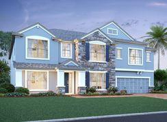 Grandview Fl - Cadence Park: Sanford, Florida - M/I Homes