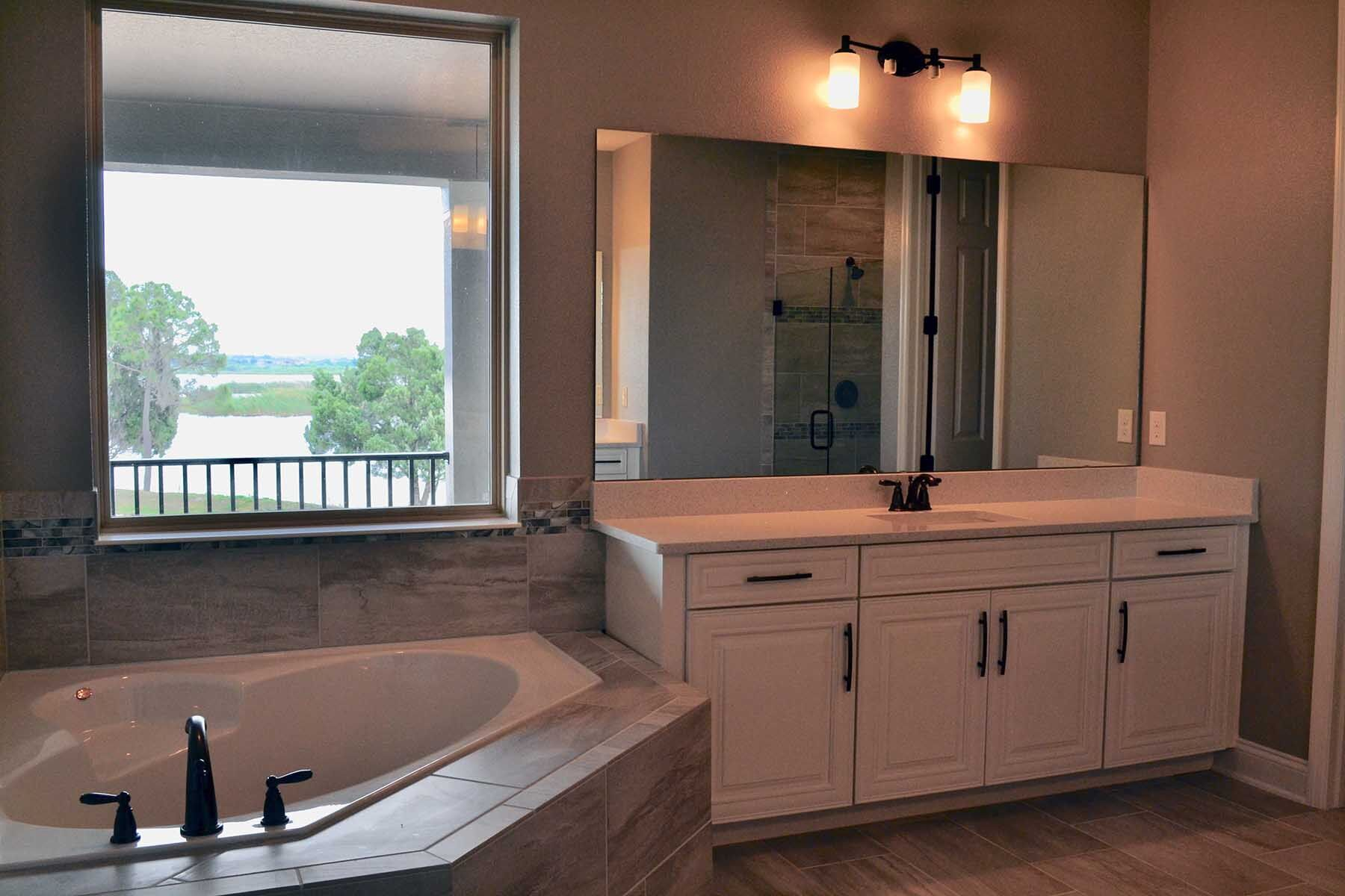 Bathroom featured in the Grandview Fl By M/I Homes in Orlando, FL