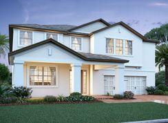 Glenwood - Cadence Park: Sanford, Florida - M/I Homes