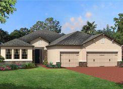 Savannah Fl - Hideaway Cove: Oviedo, Florida - M/I Homes