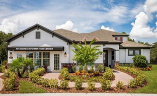 Hideaway Cove by M/I Homes in Orlando Florida