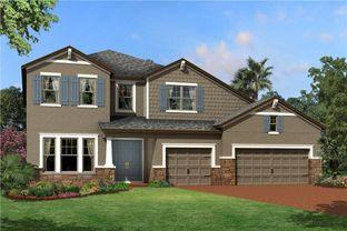 Tradewinds Fl - Cadence Park: Sanford, Florida - M/I Homes