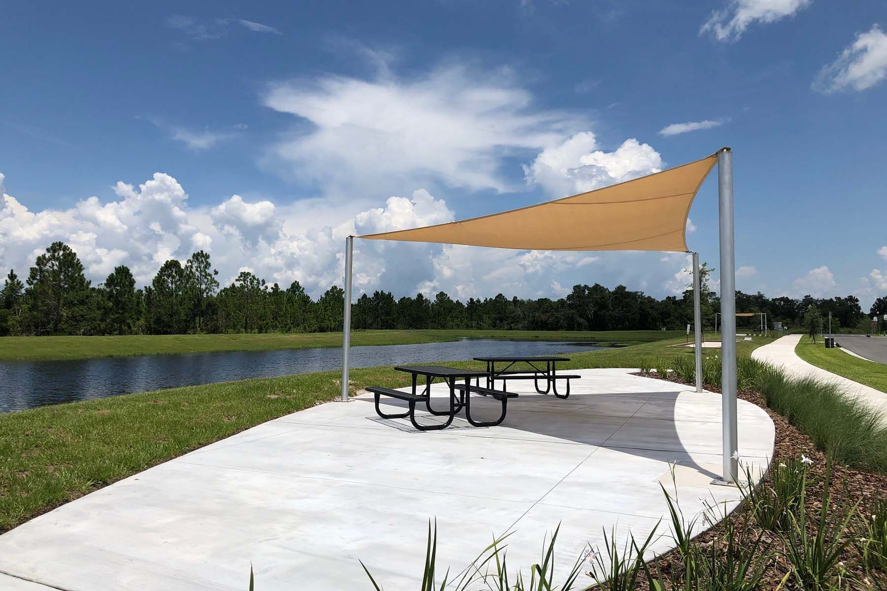 'Encore At Ovation' by M/I Homes-Orlando in Orlando