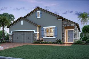 Capistrano II - Cadence Park: Sanford, Florida - M/I Homes