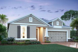 Richmond - Cadence Park: Sanford, Florida - M/I Homes