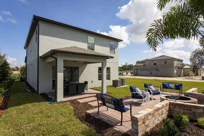 3811 Ceremony Cove (Woodside)