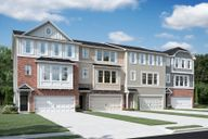 Ellis Crossing Townes by M/I Homes in Raleigh-Durham-Chapel Hill North Carolina