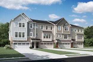 Flintwick - Wykoff: Raleigh, North Carolina - M/I Homes