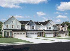 Stockwood - Wykoff: Raleigh, North Carolina - M/I Homes