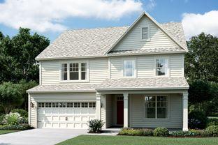 Beech - Legacy at Jordan Lake: Chapel Hill, North Carolina - M/I Homes