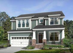 Dillard - Legacy at Jordan Lake: Chapel Hill, North Carolina - M/I Homes