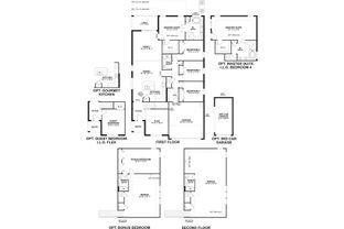 Newport II Bonus - Cedarbrook: Riverview, Florida - M/I Homes