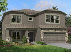 Alenza - Talavera: Spring Hill, Florida - M/I Homes