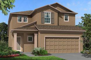Herrera - Epperson: Wesley Chapel, Florida - M/I Homes